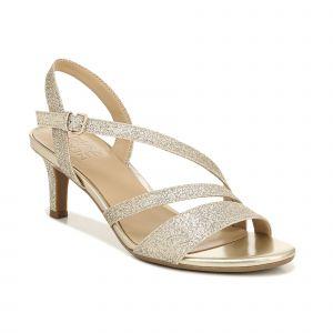 Hanah Heeled Sandal
