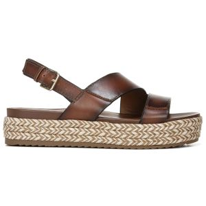 Jasmin Platform Sandal