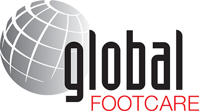 Global Footcare Logos