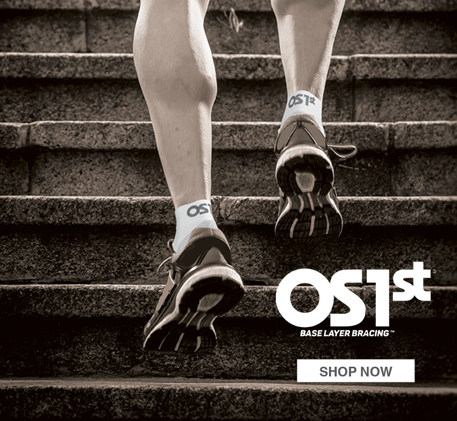 OS1st Brand Page